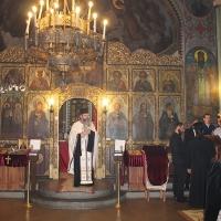 Празнична вечерня в чест на светите братя Кирил и Методий_15