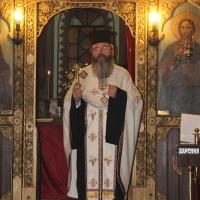 Празнична вечерня в чест на светите братя Кирил и Методий_16