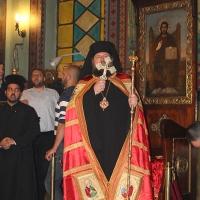 Празнична вечерня в чест на светите братя Кирил и Методий_18