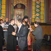 Празнична вечерня в чест на светите братя Кирил и Методий_19