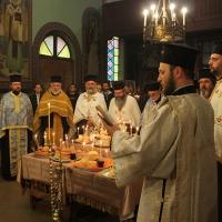 Празнична вечерня в чест на светите братя Кирил и Методий_1
