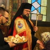 Празнична вечерня в чест на светите братя Кирил и Методий_23