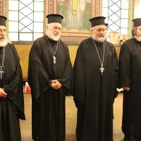 Празнична вечерня в чест на светите братя Кирил и Методий_25