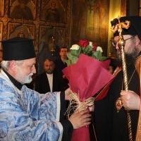 Празнична вечерня в чест на светите братя Кирил и Методий_26