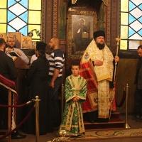 Празнична вечерня в чест на светите братя Кирил и Методий_2