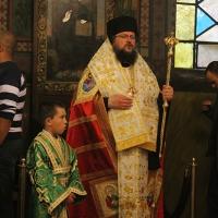 Празнична вечерня в чест на светите братя Кирил и Методий_3