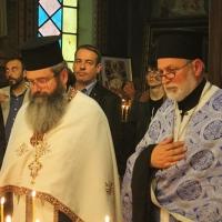 Празнична вечерня в чест на светите братя Кирил и Методий_4