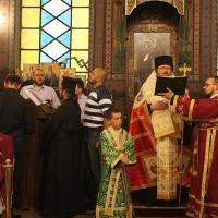 Празнична вечерня в чест на светите братя Кирил и Методий_5
