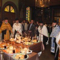 Празнична вечерня в чест на светите братя Кирил и Методий_6