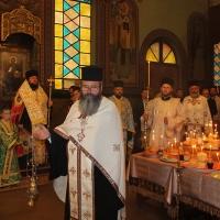 Празнична вечерня в чест на светите братя Кирил и Методий_7