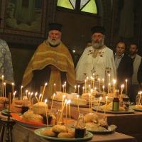 Празнична вечерня в чест на светите братя Кирил и Методий_8