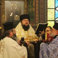 Празнична вечерня в чест на светите братя Кирил и Методий_9