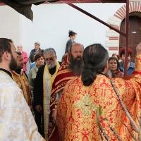 Храмов празник в костинбродския храм