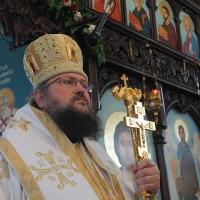 На празника на св. Наум Охридски Българският патриарх Неофит се помоли за обществен мир_7