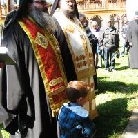 Панихида по повод четири години от кончината на архимандрит Назарий_10