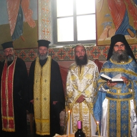 Панихида по повод четири години от кончината на архимандрит Назарий_3