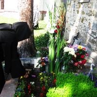 Панихида по повод четири години от кончината на архимандрит Назарий_4