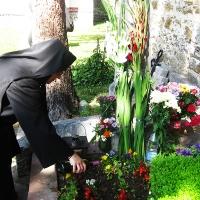 Панихида по повод четири години от кончината на архимандрит Назарий_6