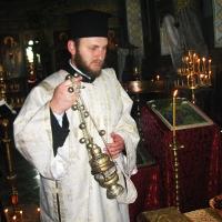 Панихида по повод четири години от кончината на архимандрит Назарий_9