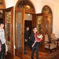 Българският патриарх Неофит се срещна с деца от Движението на фоколарите_1