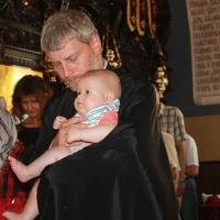 Българският патриарх Неофит възглави литургията за Преображение Господне_10