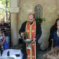 Българският патриарх Неофит възглави литургията за Преображение Господне_4