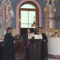 Българският патриарх Неофит възглави литургията за Преображение Господне_6