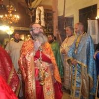 Храмов празник в гр. Сапарева баня_4