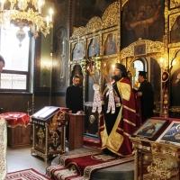 Храмов празник и обновление в столичния храм
