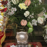 Храмов празник на храм