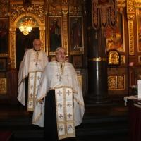 Неделя Сиропусна в катедралния храм