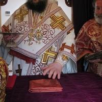 В Радомирска духовна околия бе осветен нов храм