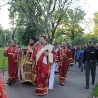 Литийно шествие чест на св. Николай Софийски_10