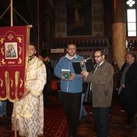 Литийно шествие чест на св. Николай Софийски_1