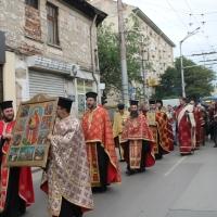 Литийно шествие чест на св. Николай Софийски_2