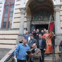 Литийно шествие чест на св. Николай Софийски_3