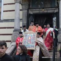 Литийно шествие чест на св. Николай Софийски_5