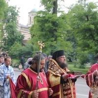 Литийно шествие чест на св. Николай Софийски_6