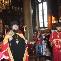 Литийно шествие чест на св. Николай Софийски_7