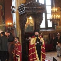 Литийно шествие чест на св. Николай Софийски_8