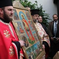 Литийно шествие чест на св. Николай Софийски_9
