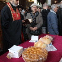 Архиерейска литургия в чест на св. Николай Софийски_2