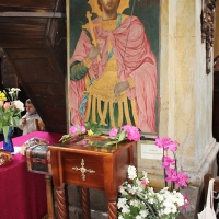 Архиерейска литургия в чест на св. Николай Софийски_4