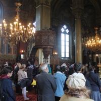 Архиерейска литургия в чест на св. Николай Софийски_5