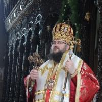 Архиерейска литургия в чест на св. Николай Софийски_7