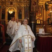 Тодоровден в митрополитската катедрала