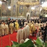 Патриаршеска литургия за Неделя Православна_10