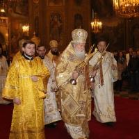 Патриаршеска литургия за Неделя Православна_13