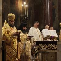 Патриаршеска литургия за Неделя Православна_14