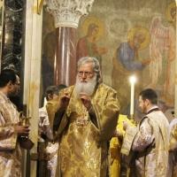 Патриаршеска литургия за Неделя Православна_18